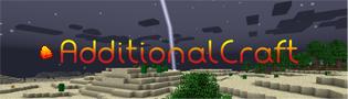 AdditionalCraft [1.2.5]