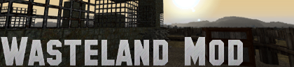 The Wasteland Mod v0.8 [1.2.5]