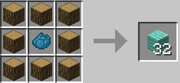 Colored Wood Mod [1.2.5]