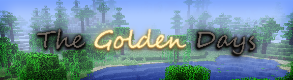 The Golden Days [16x][1.2.5]